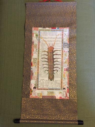 summerfield scroll
